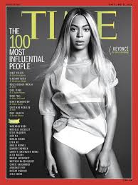 CURVY CHAT: Beyonce on Time Magazine....................OH BOY