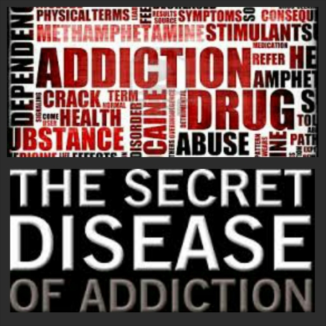 IS DRUG ADDICTION A DISEASE OR AN EXCUSE?