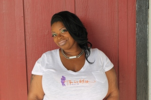 tamika profile pic